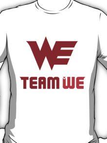 Team World Elite T-Shirt