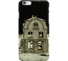 This House, Once A Home iPhone Case/Skin