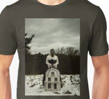 I Will Watch Over You Unisex T-Shirt