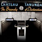 chateau tununda by Anthony Mancuso