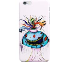 The Psychedelics  iPhone Case/Skin