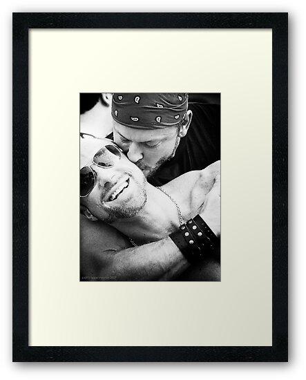 Lovers by Judith Oppenheimer