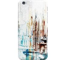 Kiev passion iPhone Case/Skin