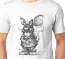 I RAT Unisex T-Shirt