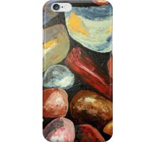 River Gravel iPhone Case/Skin