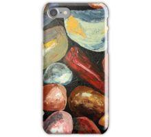 River Gravel iPhone Case/Skin