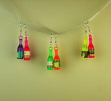 Bottles by RokCandi