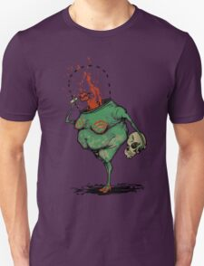 Headless Beauty T-Shirt