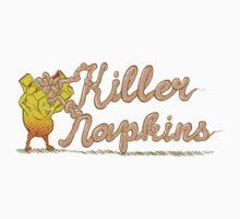 Killer Napkins gut  type! T-Shirt
