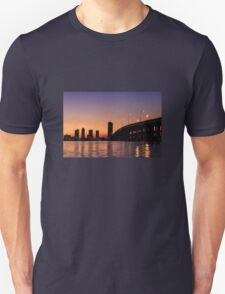 Waiting For The Night Unisex T-Shirt