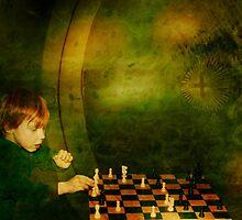 Chess by evaverhoeven