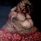 Fat Lasagna by KillerNapkins