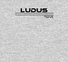 Ready Player One - Ludus Unisex T-Shirt