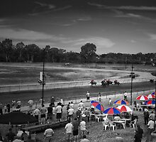 Cowra Cup Race Day by garts