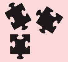 Jigsaw puzzle One Piece - Long Sleeve