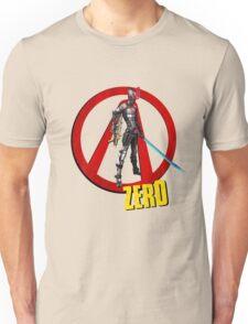 Zer0 Unisex T-Shirt