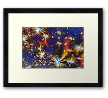 'Thoughts of Being' Framed Print