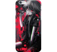 Yuno Bloody iPhone Case/Skin
