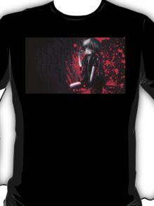 Yuno Bloody T-Shirt