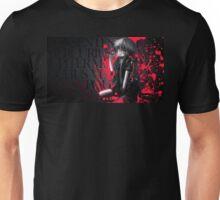Yuno Bloody Unisex T-Shirt