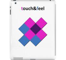 touch&feel iPad Case/Skin