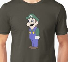 Weegee staring into your soul Unisex T-Shirt