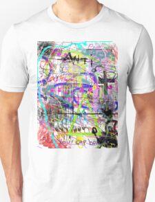 Bathroom Wall T-Shirt