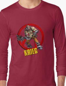 Krieg Long Sleeve T-Shirt