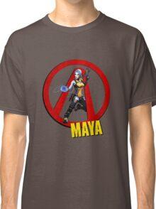 Maya Classic T-Shirt