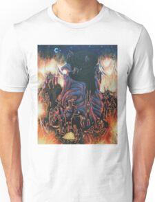 The Rape of Muhammad Unisex T-Shirt