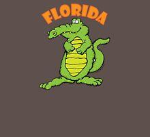 Florida Alligator Unisex T-Shirt