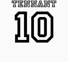 Tennant 10 Jersey Unisex T-Shirt