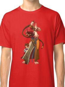 Donovan & Anita Classic T-Shirt