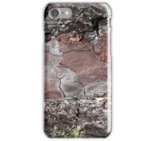 Pine Bark iPhone Case/Skin