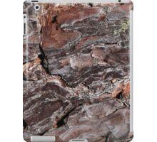 Pine Bark iPad Case/Skin