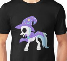 My Little Pony - Trixie Skeleton Magic Unisex T-Shirt