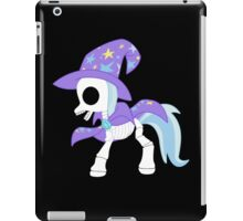 My Little Pony - Trixie Skeleton Magic iPad Case/Skin