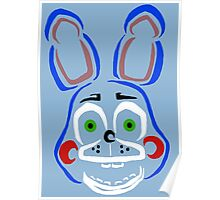toy bonnie Poster