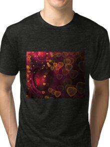 Faded Love Tri-blend T-Shirt