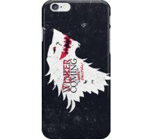 Joker is Coming iPhone Case/Skin