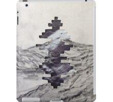 A Rift Through perception iPad Case/Skin