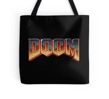 The Ultimate DOOM Tote Bag