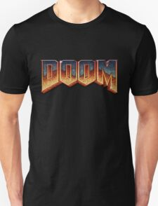 The Ultimate DOOM T-Shirt