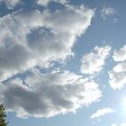 Clouds by BriarRose09