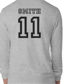Smith 11 Jersey Long Sleeve T-Shirt