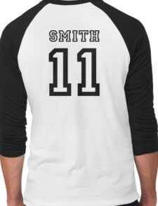 Smith 11 Jersey Men's Baseball ¾ T-Shirt