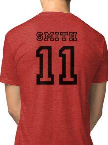 Smith 11 Jersey Tri-blend T-Shirt