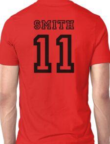 Smith 11 Jersey Unisex T-Shirt