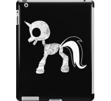 My Little Pony - Skeleton iPad Case/Skin