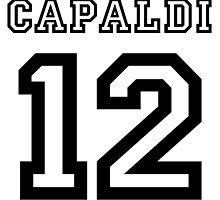 Capaldi 12 Jersey by tardisimpala221